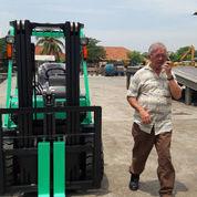 Wijaya Equipments Pusat Forklift Mitsubishi Harga Murah Riau (22415963) di Kota Pekanbaru