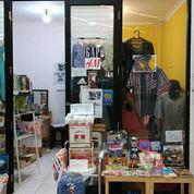 Kios Pasar 8 Alam Sutera. Lokasi Strategis Dan Ramai (22416643) di Kota Tangerang Selatan