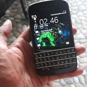 Blackberry Type Q10