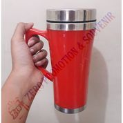 Souvenir Tumbler New Car Mug