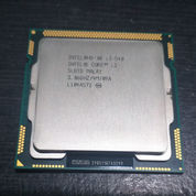 Processor Core I3 540 3Ghz