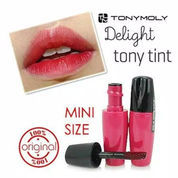 Tonymoly Delight Tint 02 Apple Red