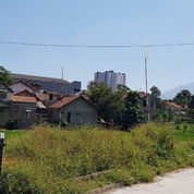 Kavling Dalam Komplek Di Jatinangor 10 Menit Ke UNPAD (22422311) di Kota Bandung