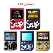 Gameboy Sup 400 Games Nintendo Jadul