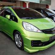 Honda Jazz Tipe E AT Thn 2012 (22423419) di Kota Jayapura