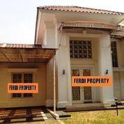 Rumah Luas Siap Huni Depan Taman Citra Gran Cibubur (22424883) di Kota Bekasi