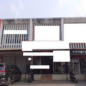 Ruko Jl. Raya H. Djole Mustika Jaya Bantar Gebang Bekasi Timur