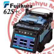Fusion Splicer FUJIKURA 62S+ / Terima Service Splicer - Harga Murah