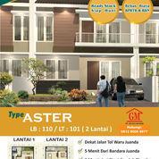 Green Mansion Residence Ngingas Waru READY STOCK (22427335) di Kab. Sidoarjo