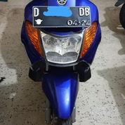 Yamaha Nouvo Lele Murah Bandung (22430935) di Kota Bandung