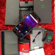 Xiaomi Black Shark 8/128GB SD845 Fullset Global (22431631) di Kota Jakarta Selatan
