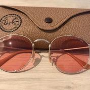 Sunglasses Merk Rayban (Kondisi Sangat Bagus Seperti Baru ) (22432283) di Kota Bekasi