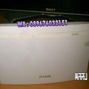 Dlink#DIR600#Putih#Oke (22432855) di Kab. Sidoarjo