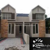 Rumah Murah Type 36 Windsor Perum King Safira Sidoarjo Tanpa DP Free Biaya (22432947) di Kab. Sidoarjo