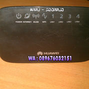 Huawei#HG231F#Router#Wifi#Imut#Oke (22433223) di Kab. Sidoarjo