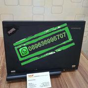 "Laptop Thinkpad X220 Core I5-2520 Gen2 Ram 4Gb Hdd 320Gb Layar 12.5"""
