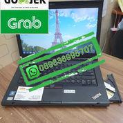 """Laptop Thinkpad T430 Core I5-3320 Gen3 Ram 8Gb SSD 180Gb DVD Layar 14"""""""
