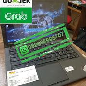"""Laptop Second THINKPAD X240 Core I5-4200U Gen4 Ram 4Gb Hdd 500Gb Layar 12"""""""