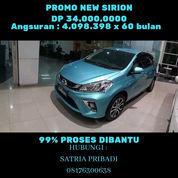 NEW DAIHATSU SIRION 1.3 D MT (22439851) di Kota Tangerang Selatan