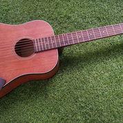 Gitar 3/4 Cowboy Murah Berkualitas (22442467) di Dayeuh Kolot