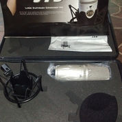 Microphone Condensor Untuk Recording Jts J-11