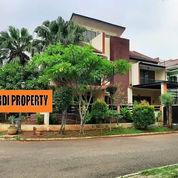 Rumah Hoek Luas Cantik Siap Huni Dekat Mal Citra Gran Cibubur (22443843) di Kota Bekasi