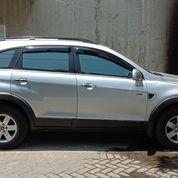 Cheverolet Captiva Diesel 10 Siap Wisata Dan Lebaran (22444767) di Kota Pasuruan
