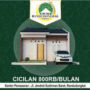 Rumah Murah Tapi Bukan Murahan Bumi Randudongkal Permai (22444995) di Kab. Pemalang