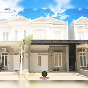 Hunian Menawan Bintaro/BSD City Hanya 600 Jutaan Dekat Stasiun Rawabuntu (22446251) di Kota Tangerang Selatan