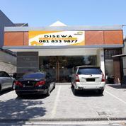 Rumah Usaha Resto/Cafe Lokasi Pusat Kota Surabaya (22448099) di Kota Surabaya