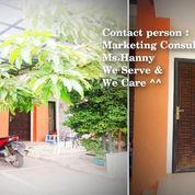 Rumah Siap Huni Full Furnished Di Harapan Mulya Regency