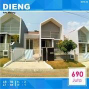 Rumah Baru Luas 84 Di Austinville Dieng Kota Malang _ 615.19 (22453351) di Kota Malang