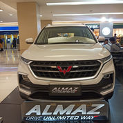 Promo Wuling Almaz 2019,Promo Almaz 7 Seat,Promo Wuling Murah,Promo Diskon Almaz (22456455) di Kota Jakarta Barat