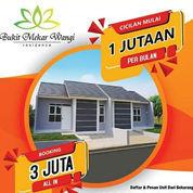 Rumah Murah Bebas Banjir Akses Tasiun Kereta (22456747) di Kab. Bogor