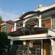 Rumah Mewah Kalibata Indah Jakarta Selatan