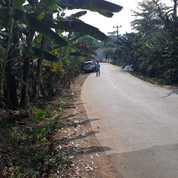 Tanah Pinggir Jalan Arco Tajurhalang Bogor (22463067) di Kab. Bogor