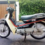 Yamaha Alfa Original Seger (22465391) di Kota Jakarta Selatan