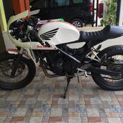Motor Honda CBR 250 Modif.Id (22465611) di Kota Depok