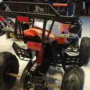 Atv Monster Racer 110cc Promo (22466667) di Kota Medan