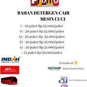 Promo Bahan Detergen Mesin Cuci (22466819) di Kab. Musi Rawas Utara