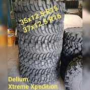 Ban Delium Xtreme Xpedition 37-12,5-16 (22467847) di Kota Jakarta Timur