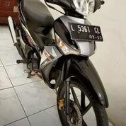 Supra X 125 Thn 2013 Terawat Siap Pake Plat L Sby (22468023) di Kota Surabaya