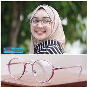 Frame Kacamata Korea Linda Farrow GRATIS LENSA Minus (22470627) di Kota Bogor