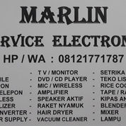 Marlin Service Electronic