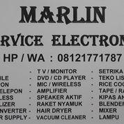 Marlin Service Electronic (22470855) di Kota Surabaya