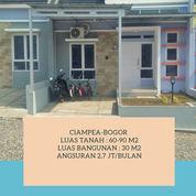 Rumah Murah Berkualitas Bernuansa Modern (22470903) di Kota Bogor