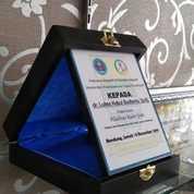 Plakat Kayu Dengan Kotak (22470947) di Kota Bandung