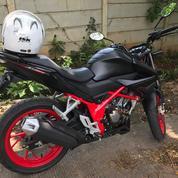 CBR 150 Limited Edition (22473259) di Kota Jakarta Timur