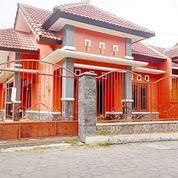 Rumah Di Mantrijeron Jogja Kota Dalam Perumahan (22473871) di Kota Yogyakarta