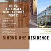 Rumah Baru 2 Lantai DP 0% (22474783) di Kab. Tangerang